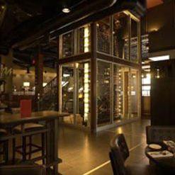 A photo of Wildcraft restaurant
