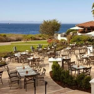 A photo of The Bistro at The Ritz-Carlton Bacara, Santa Barbara restaurant