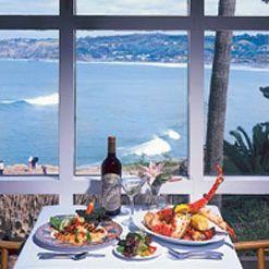 A photo of Crab Catcher restaurant