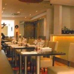A photo of Pasha - Islington restaurant