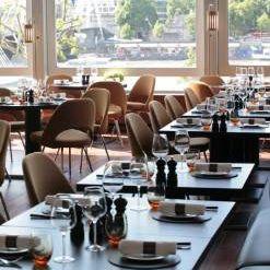 A photo of Skylon restaurant