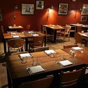 A photo of Mele E Pere restaurant