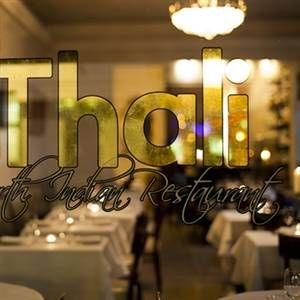 A photo of Thali restaurant