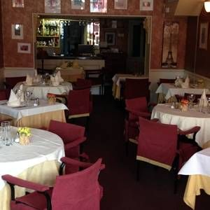 A photo of Les Associes restaurant