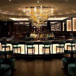 A photo of Steak & Lobster Heathrow restaurant