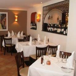 A photo of Restaurant Marbella restaurant