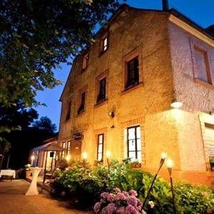 Een foto van restaurant Landhaus Diedert
