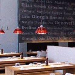 A photo of mama trattoria Hamburg Blankenese restaurant