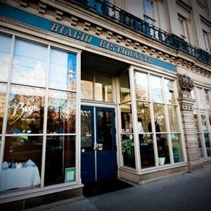 A photo of Biagio Ristorante restaurant