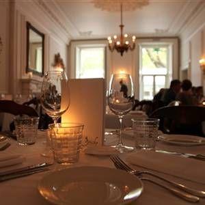 A photo of Ognisko restaurant