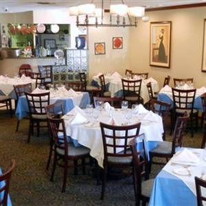 Foto von La Villetta Ristorante Italiano - Boca Raton Restaurant
