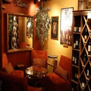 A photo of Arrivederci Wine & Jazz restaurant