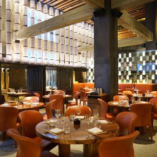 A photo of Zuma Japanese Restaurant - NY restaurant