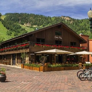 A photo of Casa Tua Aspen restaurant