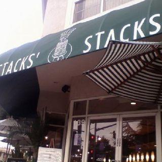 Foto von Stacks - Campbell Restaurant