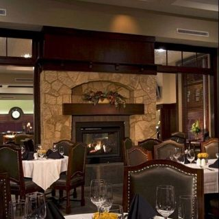 A photo of Restaurant 301 restaurant