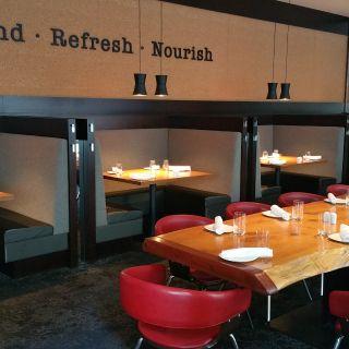 Prestons Restaurant + Loungeの写真