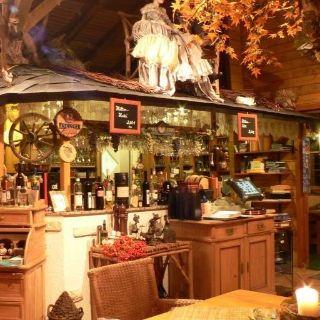 Foto von Flammkuchen Hütte Restaurant