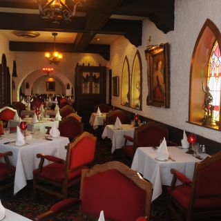 A photo of Zorro's Steak & Seafood House restaurant