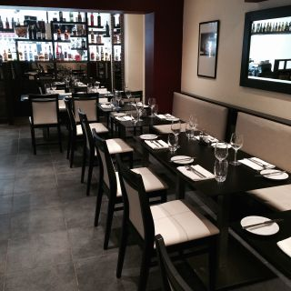 A photo of Pazzia Sunningdale restaurant