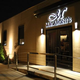 A photo of Macaroni's Restaurant restaurant