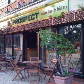 A photo of 16 Prospect Wine Bar & Bistro restaurant