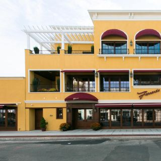 A photo of Ferraro's restaurant