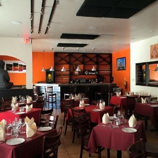 Una foto del restaurante Taste Buds of India - South Miami