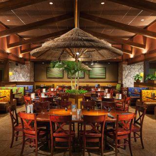 A photo of Bahama Breeze - Daytona Beach restaurant