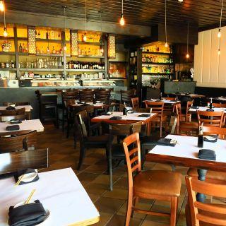 A photo of Wokcano - West Hollywood restaurant