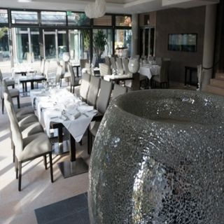 A photo of Restaurant Christalle restaurant
