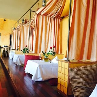 Foto von India Beach Restaurant