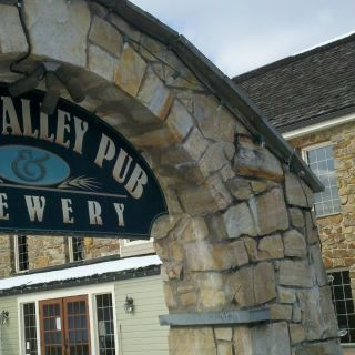 The Long Valley Pub & Brewery
