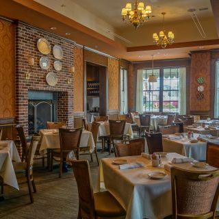 A photo of Grace's restaurant