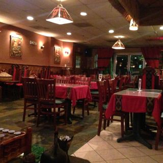Addis Ababa Restaurantの写真