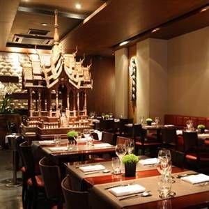 A photo of Patara - Soho restaurant