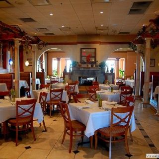 A photo of Demetri's restaurant