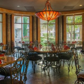 A photo of Vito's Trattoria restaurant