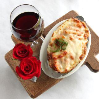 Mom & Dad's Italian Restaurantの写真
