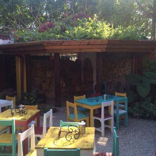 Foto von Florentina Pizza Oriente Restaurant