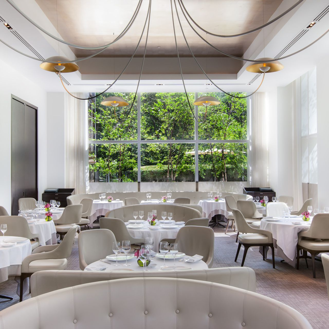 Jean-Georges Restaurante - New York, NY  OpenTable