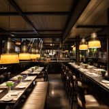 Mercer Kitchen Private Dining