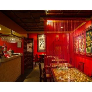 A photo of Lon Men restaurant