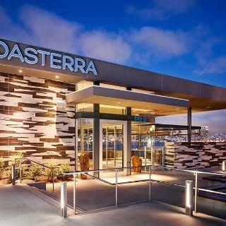 A photo of Coasterra restaurant