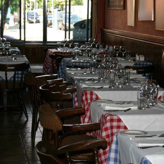 Foto von Gamberoni Restaurant Restaurant