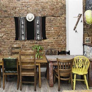 A photo of El Inca Plebeyo restaurant