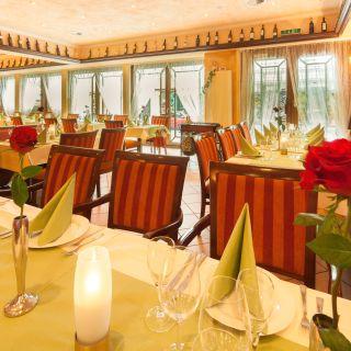 Foto von Domingo's Hotel Marburger Hof Restaurant
