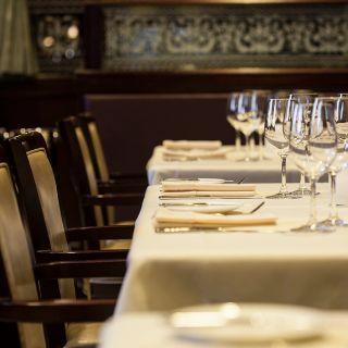 A photo of Dawson's - Hyatt Regency Sacramento restaurant
