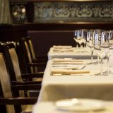 Dawson's Steakhouse Private Dining