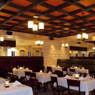 Greystone Wichita Restaurant